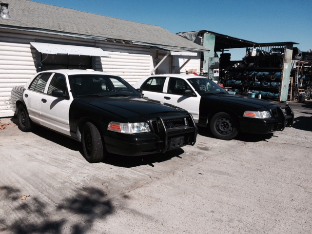 Police Cars For Sale >> Police Repossessed Cars