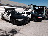 retired cop cars for autos post. Black Bedroom Furniture Sets. Home Design Ideas