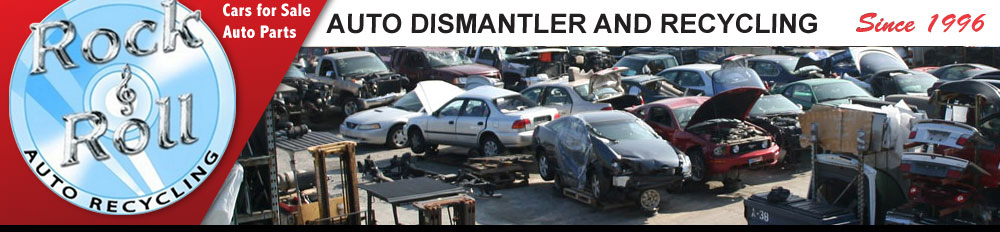 Bay Area Used Auto Parts for sale